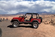 why j project wrangler