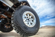 001 new products pro comp trilogy series 75 beadlock wheels jeep aluminum