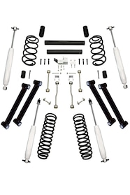 006 new products alloy usa jeep wrangler yj tj jk jl suspension lift kits