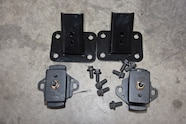 derange rover part 6 engine side mount kit