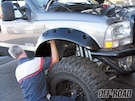 Fit Larger Tires Without Lifting Your Truck - Off-Road Magazine
