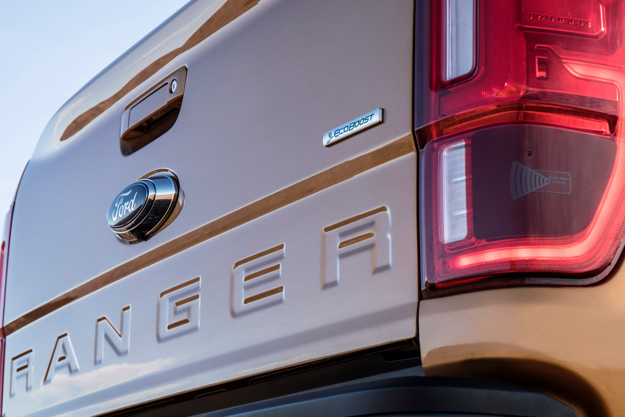 auto news four wheeler ford ranger f150 customer
