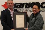 013 auto news four wheeler hankook proclamation