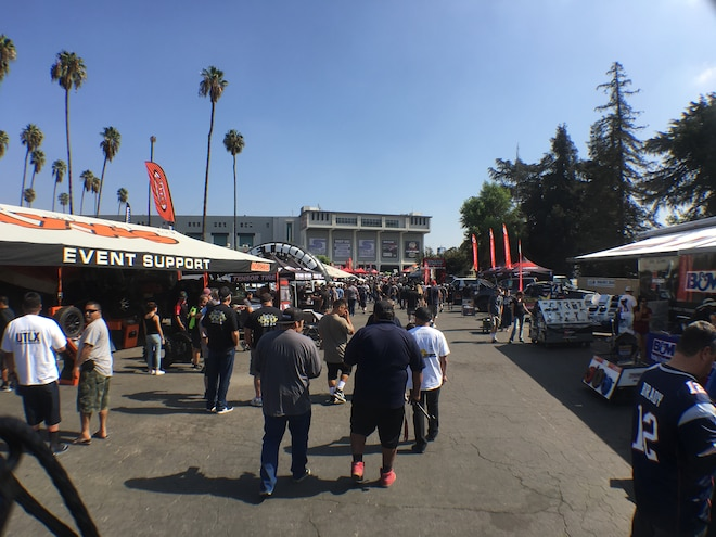 2018 Off Road Expo Ready for Pomona Fairplex