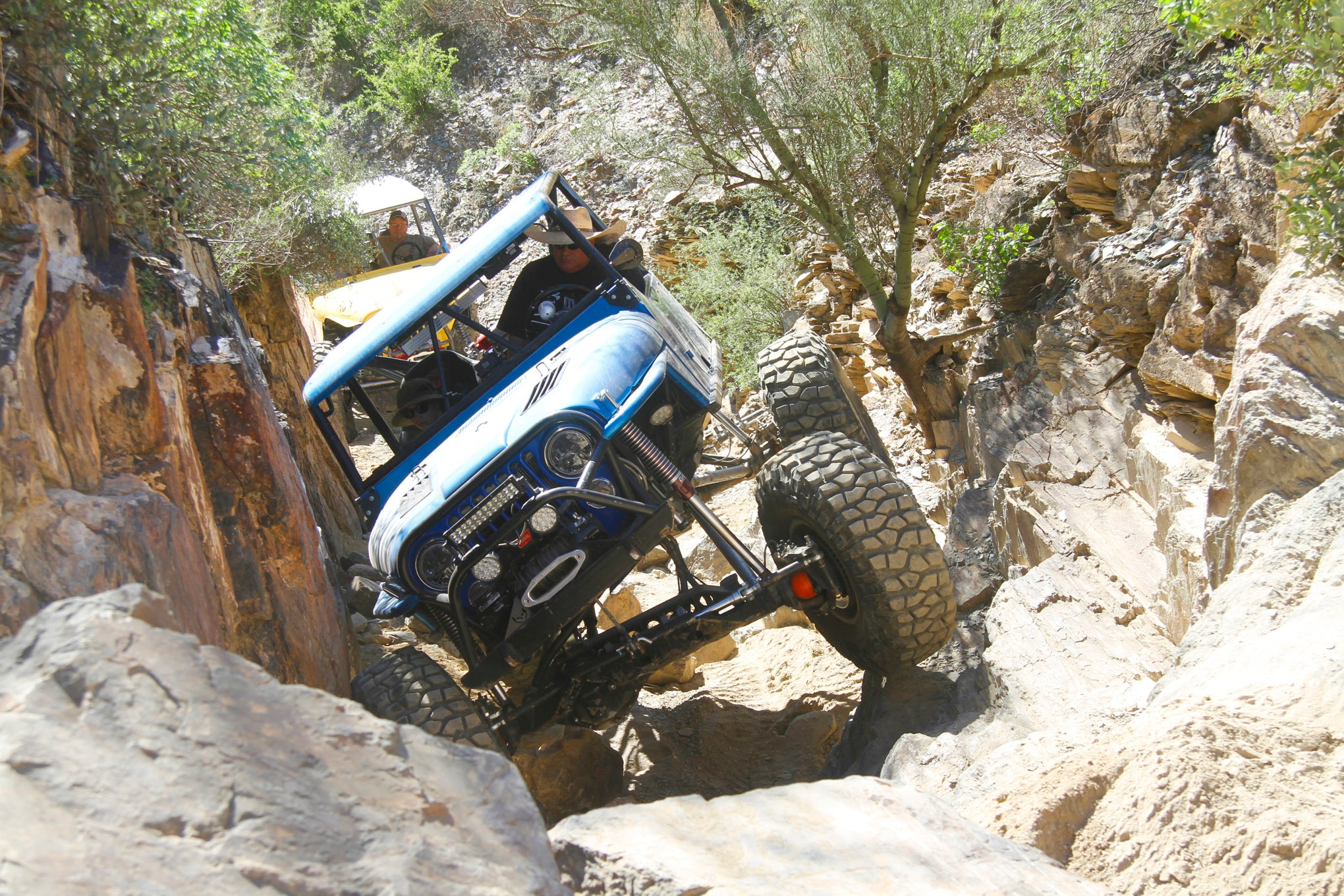 035 table mesa trails up anaconda 1976 cj7