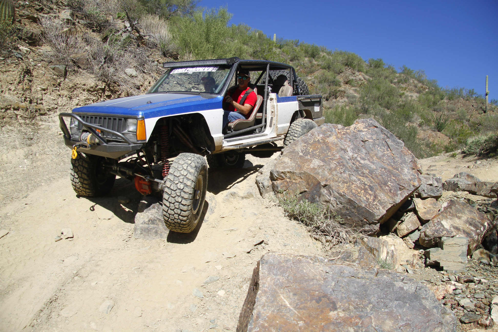 026 table mesa trails down anaconda boulders 1984 jeep xj cherokee