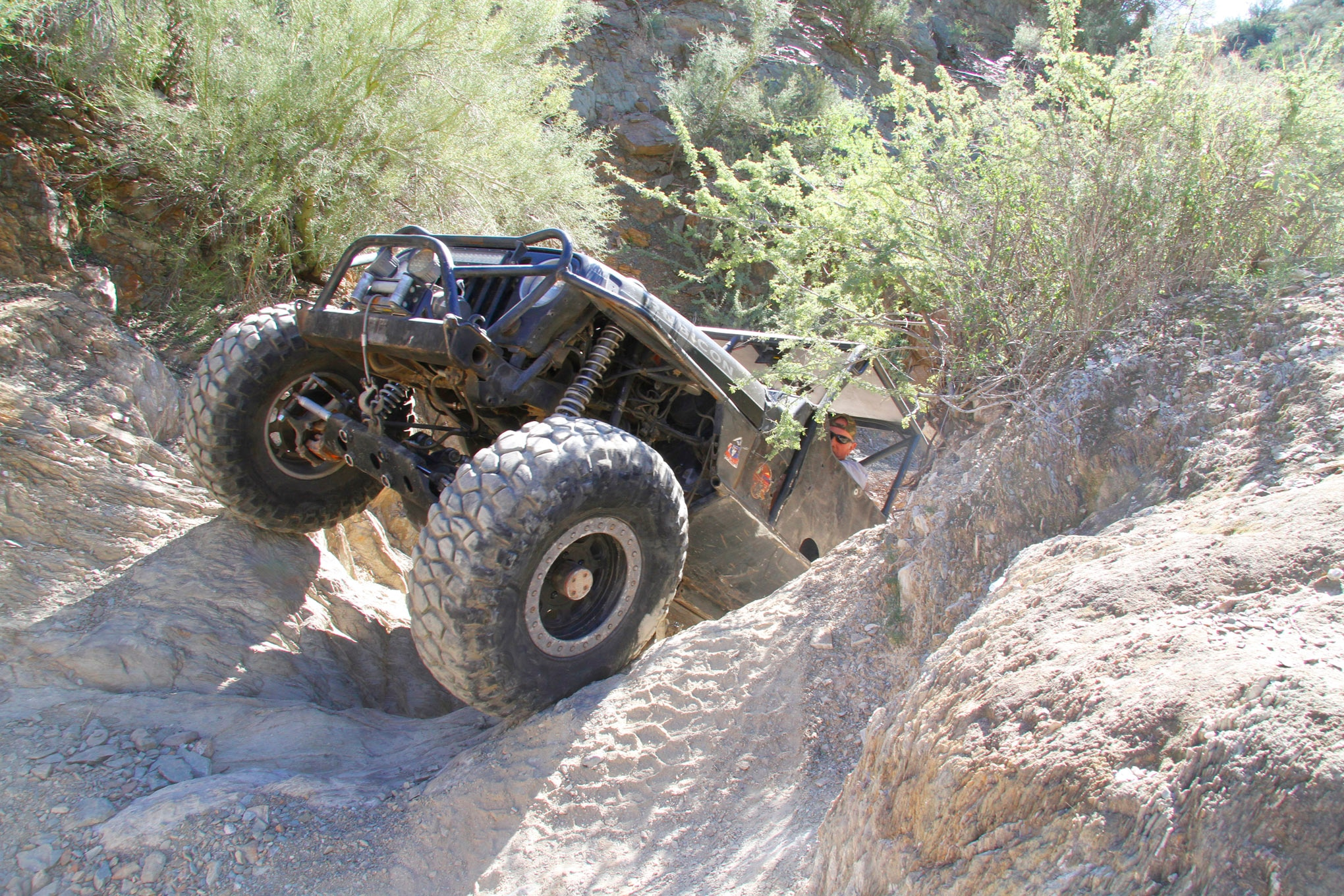 016 table mesa trails collateral damage 2006 jeep lj