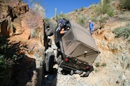 006 table mesa trails collateral damage 2003 tj rubicon