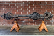 002 1 ton axle swap dana 60 14 bolt ARB Nitro Gear S 10 sas