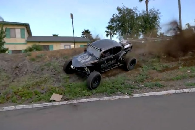 "Driver Behind ""Urban Assault"" Video Receives Jail Time - Video"