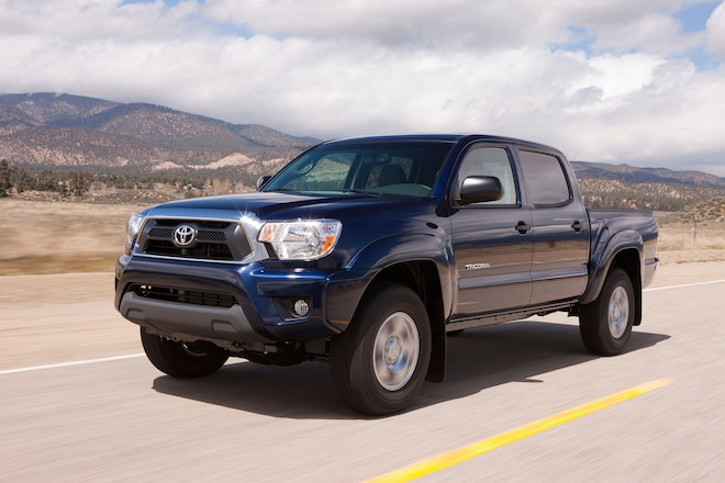 RPM - 4x4 and Auto News and Rumors