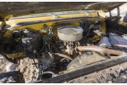 02 square body olds engine