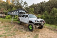 10 tacoma double cab roof top tent
