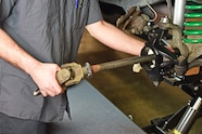 024 jeep tj wrangler wilwood engineering brakes front disc upgrade kit