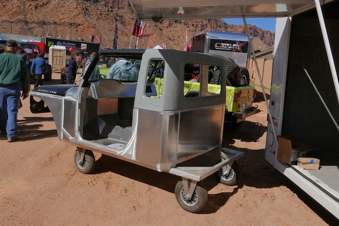 5 Cool Jeep Products Seen At 2016 Easter Jeep Safari #EJS2016