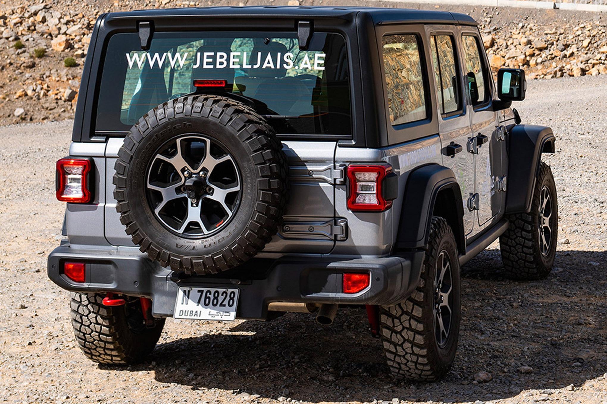 005 auto news jp jeep worlds longest zipline arb sponsorship