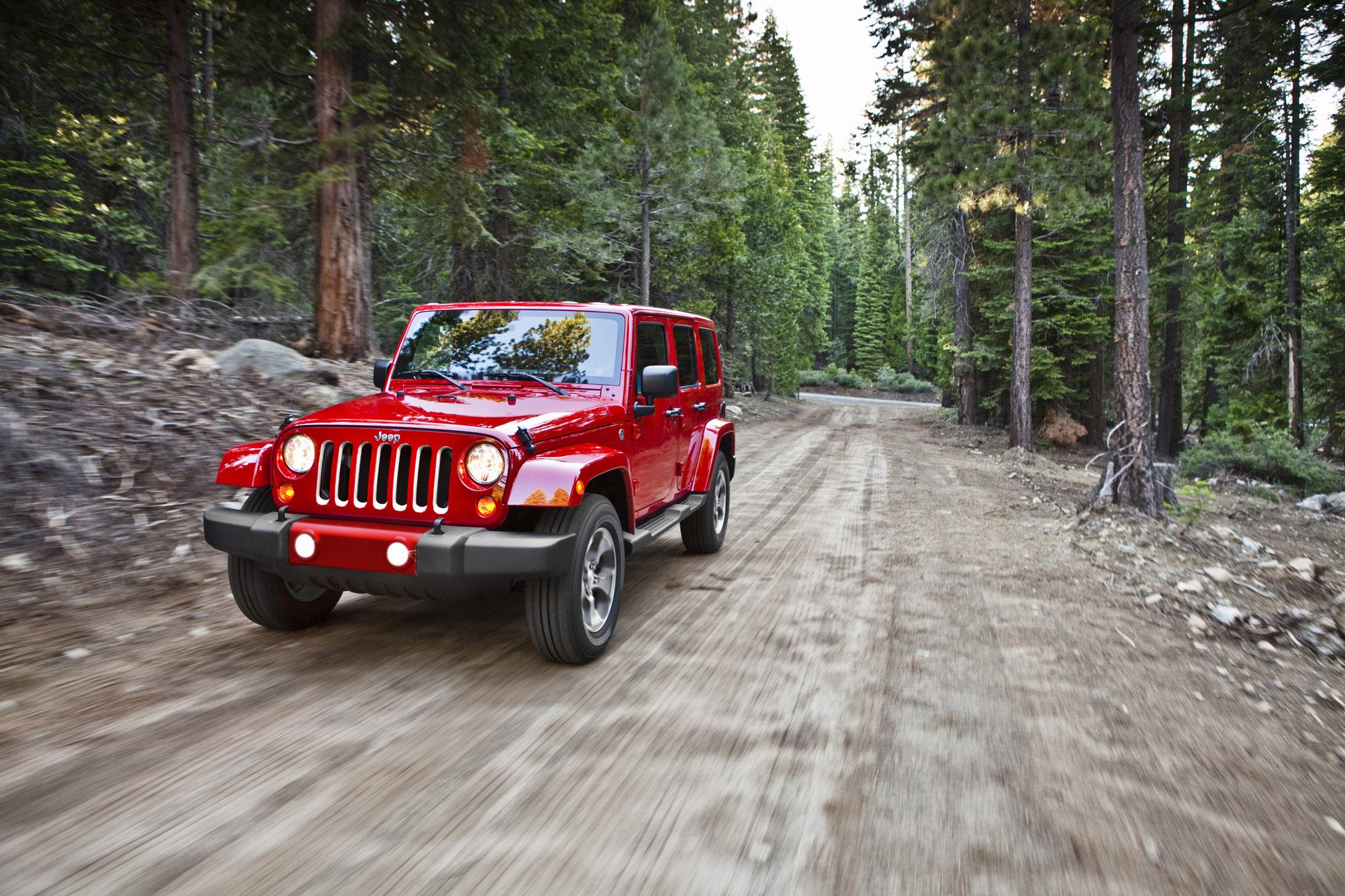 004 auto news jp jeep wrangler autotrader preowned