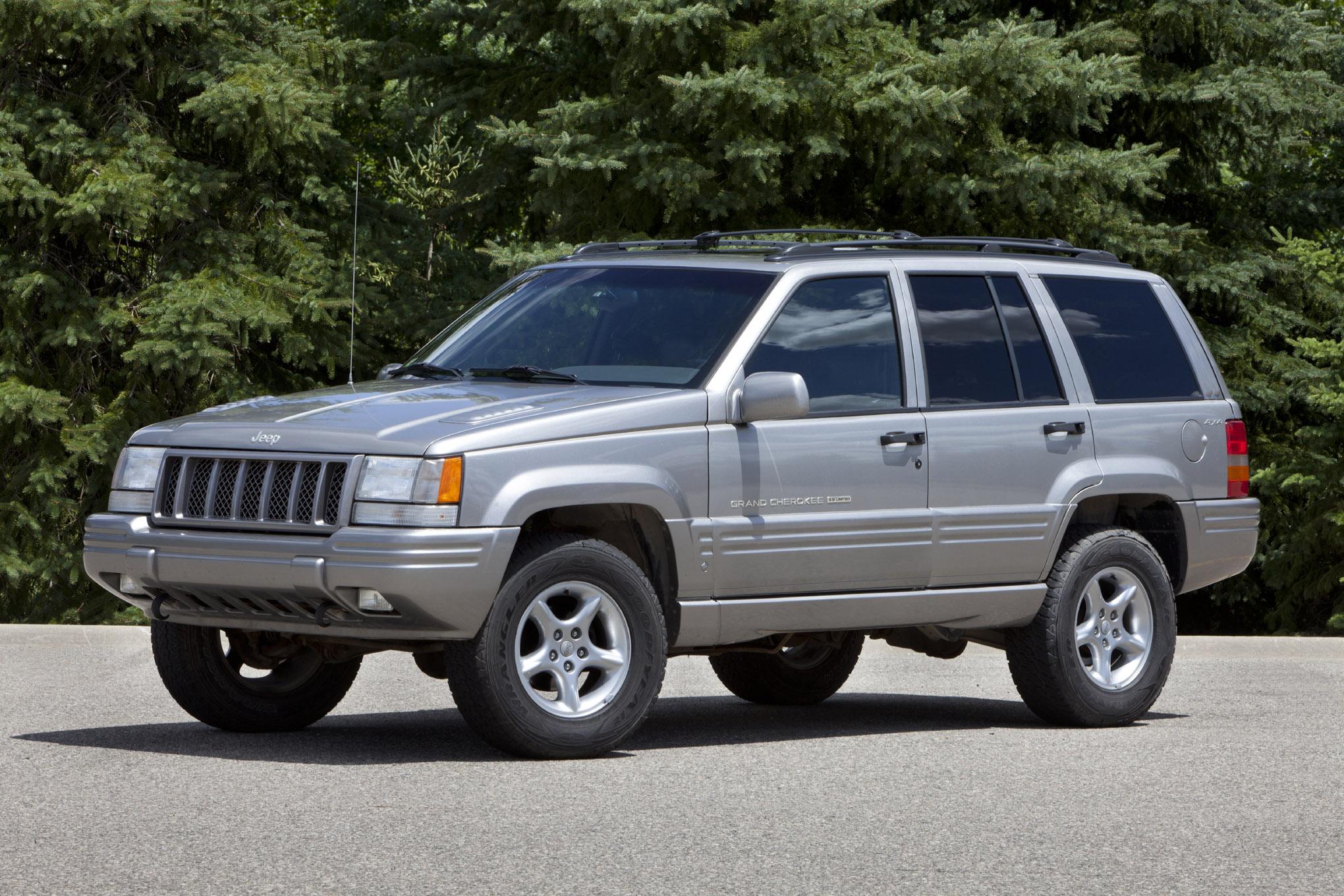 003 auto news jp jeep grand cherokee owners keeping longest