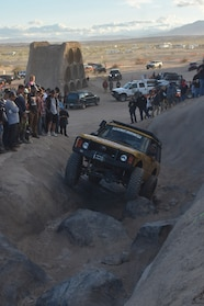 014 57th annual TDS desert safari