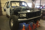 022 diy rollcage build