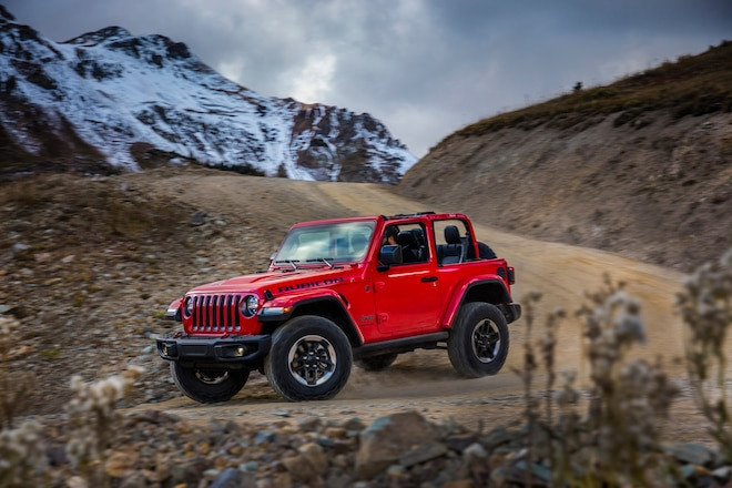 Mega Jeep Wrangler JL & JK Buyer's Guide: Must-Have Parts And Accessories