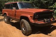 053 jeep shots summey fsj chief