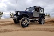 034 jeep shots dodge cj7