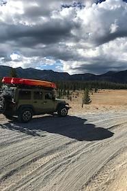 025 jeep shots hines jku