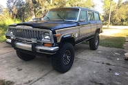 005 jeep shots debo fsj wagon