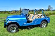 001 jeep shots walker cj6