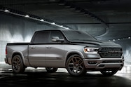 mopar 2019 ram 1500 big horn low down front quarter 01