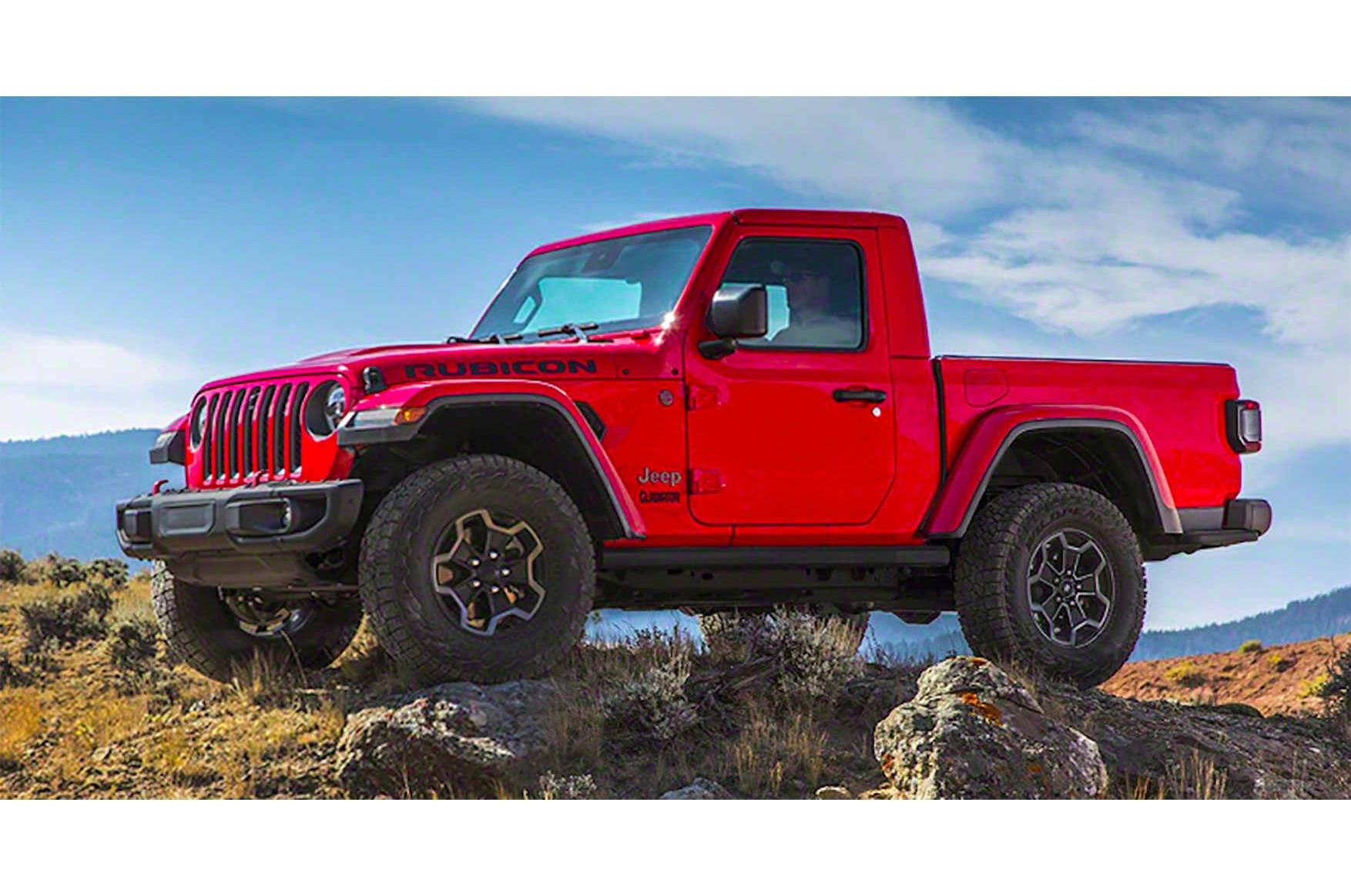 april fools jeep gladiator two door