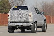 2021 ford bronco mule rear quarter 05