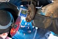 020 88rb pinion angle welding