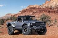 easter jeep safari 2019 five quarters concept front quarter 01