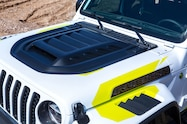 easter jeep safari 2019 flatbill concept hood