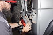 002 jeep jku jk body armor poison spyder crusher corners installation
