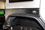 023 jeep jku jk body armor poison spyder crusher corners installation