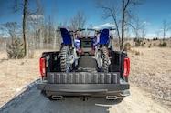 2019 gmc sierra 1500 carbonpro bed dirt bikes 01
