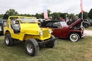 021 all breeds yellow jeep