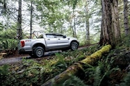 2019 Ford Ranger XLT Sport FX4 Super Crew