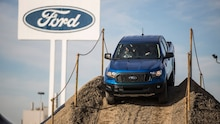 2019 Ford Ranger launch celebration at Michigan Assembly Plant 04