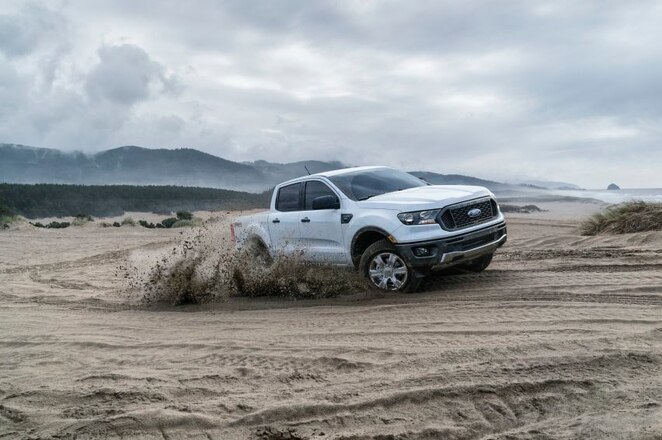 2019 Ford Ranger Fuel Economy Revealed – Up to 26 MPG for 4x2