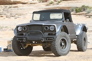 2019 jeep m715 five quarter