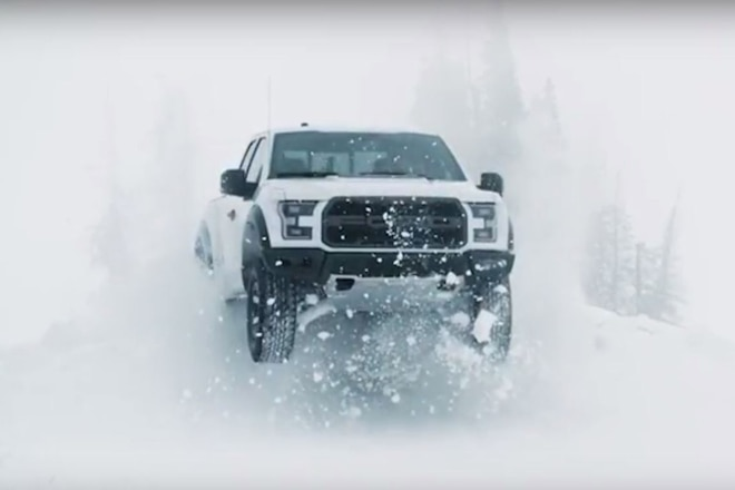 Winter Product Guide: Don't Park Your 4x4 for the Winter