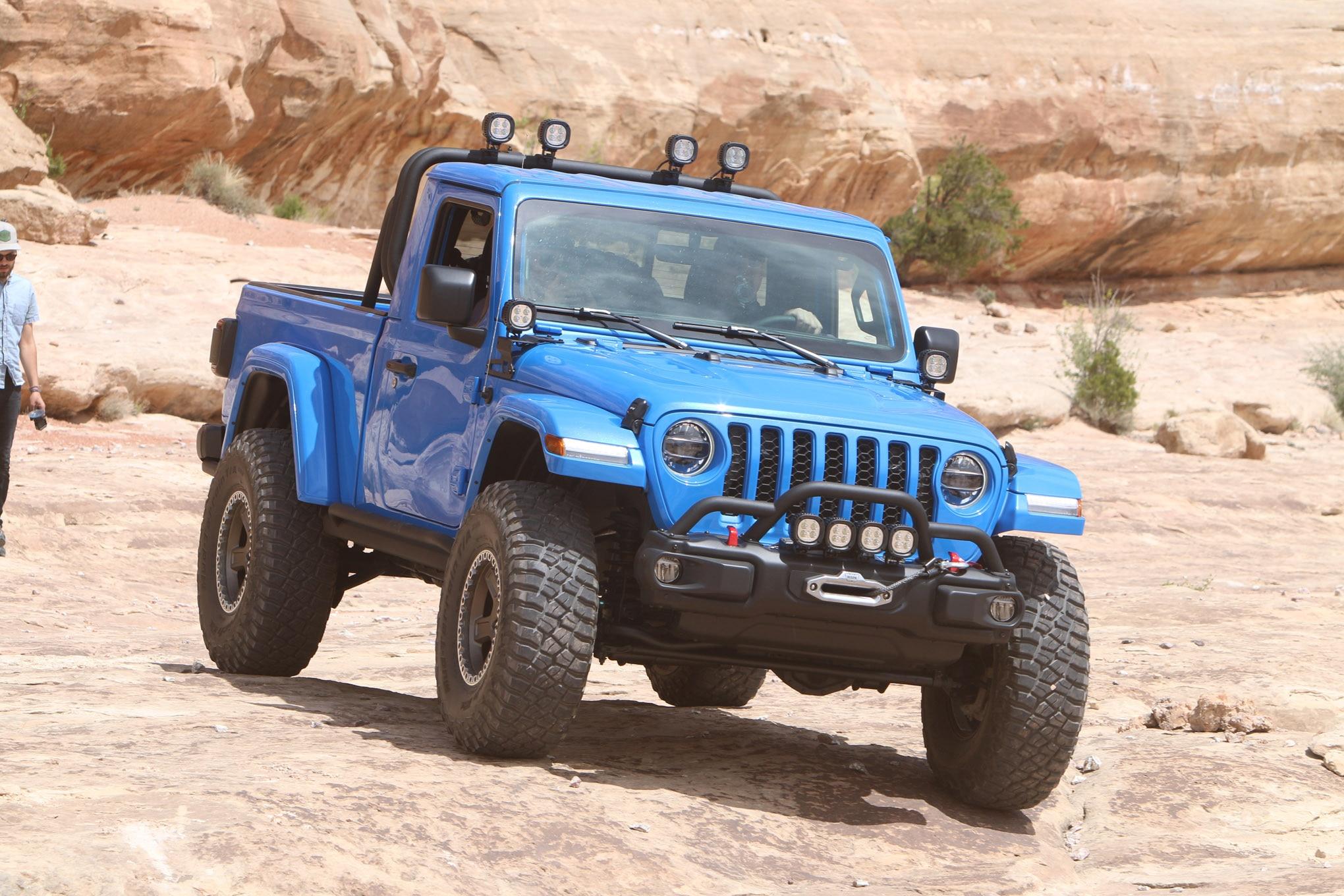 06 2019 easter jeep safari mopar concepts