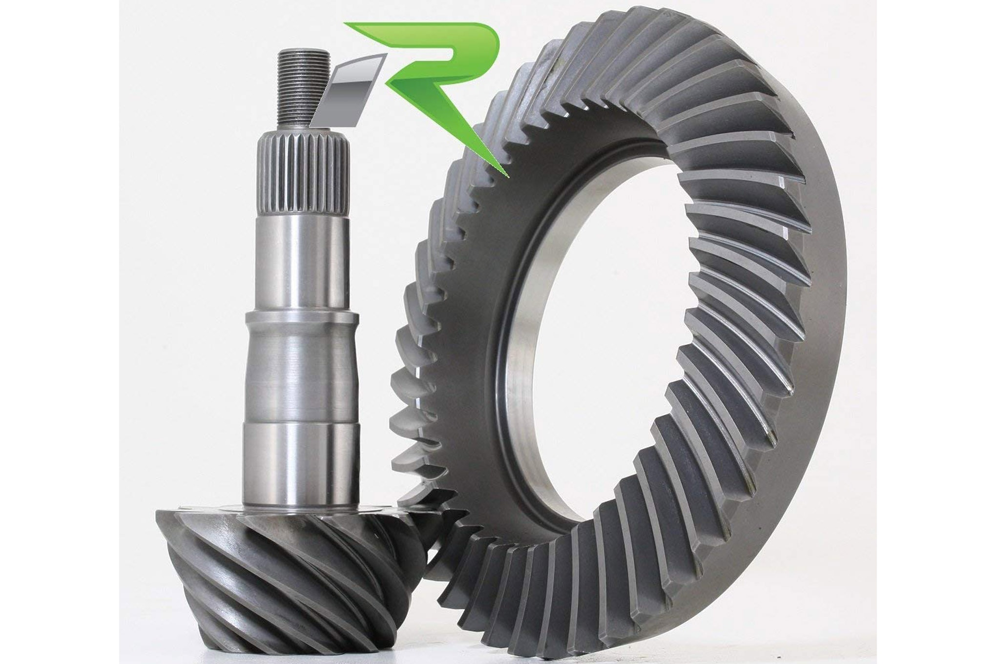 your jeep ford 8.8 ring pinion axle gears revolution 5.13 ratio