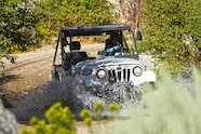 pony express trail in a mahindra roxor 036