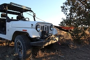 pony express trail in a mahindra roxor 021