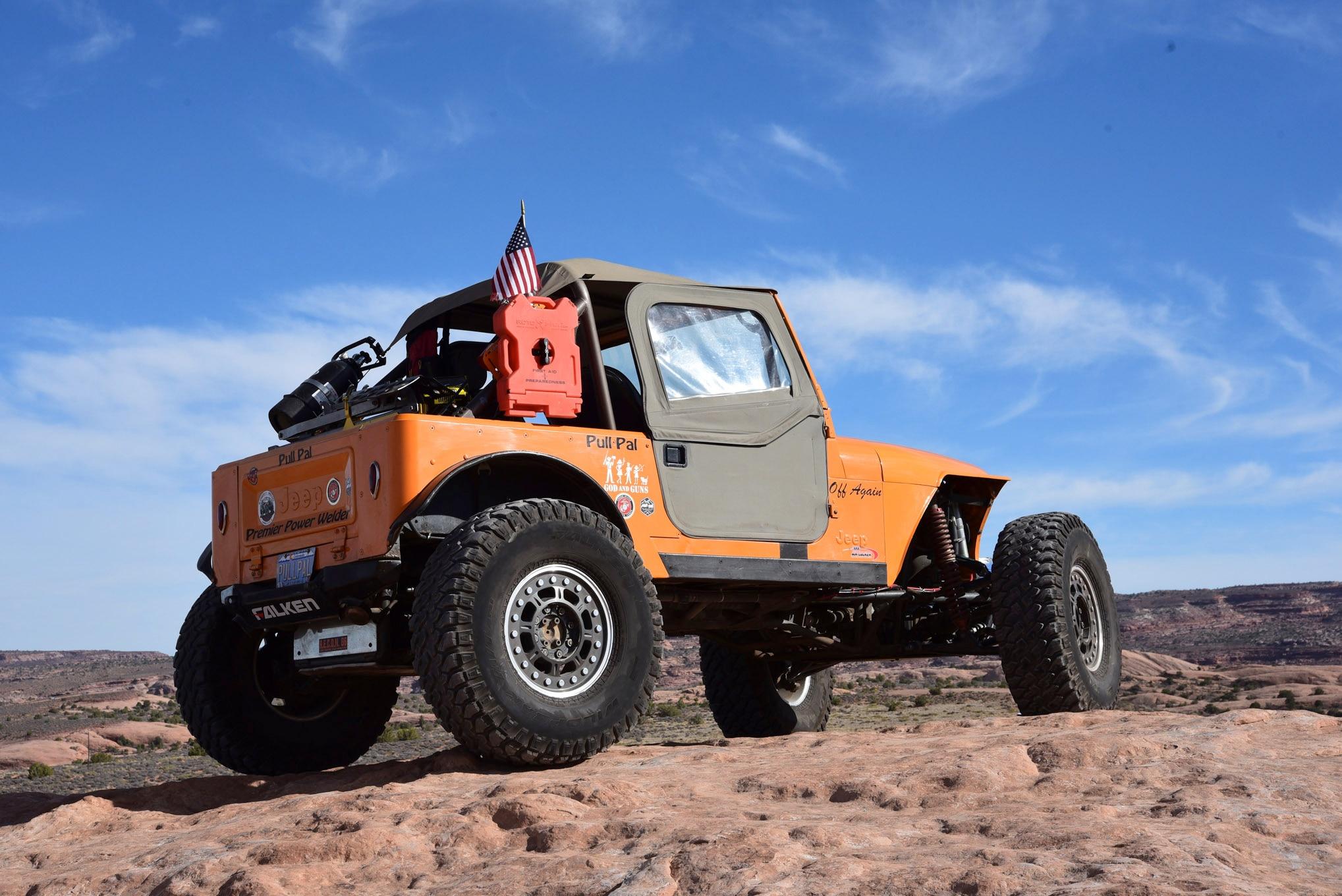 022 jeep 1976 cj7 hummer h1 portal axles 5.0l v8